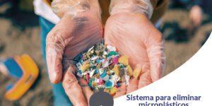 Un grupo de investigadores franceses han completado un sistema capaz de filtrar estas sustancias en aguas cloacales mediante un proceso electrolítico.